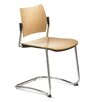 Mayer Sitzmöbel Choice Cantilever Stacking Chair