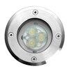 Eco Light Berlin 3 Light Recessed Light