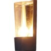 Eco Light Pino 1 Light Outdoor Sconce