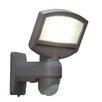 Eco Light Wandleuchte 8-flammig Sunshine Sicherheitslicht