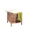 HomeTrends4You Bodo Laundry Basket