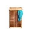 HomeTrends4You Tavia 1 Laundry Basket