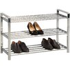 HomeTrends4You Arno 2 Shoe Rack