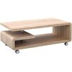 HomeTrends4You Dias Coffee Table