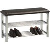 HomeTrends4You Falk Shoe Rack
