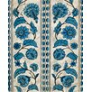 Magnolia Box Gerahmtes Wandbild Blue Flowers - Olga Hirsch