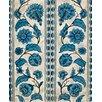 Magnolia Box Leinwandbild Blue Flowers - Olga Hirsch, Kunstdruck