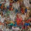 "Magnolia Box Gerahmtes Poster ""The Woods, 2010"" von Julie Kuyath, Grafikdruck"