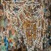 Magnolia Box Gerahmter Kunstdruck The Tree of Life, 2011 von Julie Kuyath