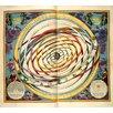 Magnolia Box The Universe Framed Graphic Art