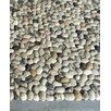 Modern Rugs Pebbles Beige Area Rug