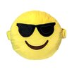 Innova Imports Emoji Bed Rest Pillow