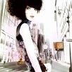 """Atelier Contemporain Leinwandbild """"One Way"""" von Sophie Griotto, Grafikdruck"""
