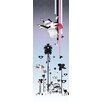 "Atelier Contemporain Leinwandbild ""Birdy"" von Mlle Bulle, Grafikdruck"