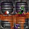 Atelier Contemporain Leinwand Mulder Grafikdruck von Ds Kamala