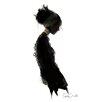 """Atelier Contemporain Leinwandbild """"Profil"""" von Sophie Griotto, Kunstdruck"""