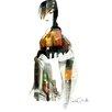 """Atelier Contemporain Leinwandbild """"Urban Girl 09"""" von Sophie Griotto, Grafikdruck"""