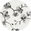 "Madhouse By Michael Aram 10.75"" Orchid Melamine Dinner Plate"