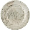 """Madhouse By Michael Aram Madhouse 8.13"""" Ocean Fine Paper Luncheon Plate  (8 Count)"""