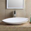 Fine Fixtures Modern Specialty Bathroom Sink