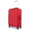 """Global Traveler Mount Edna 24"""" Spinner Suitcase"""