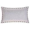 14 Karat Home Inc. Herringbone Lumbar Pillow
