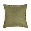 14 Karat Home Inc. Herringbone Throw Pillow