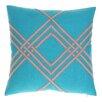 14 Karat Home Inc. Lilli Throw Pillow