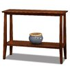 Leick Furniture Delton Console Table