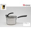 SQProfessionalLtd Stainless Steel Sauce Pan with Lid