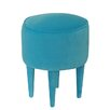 HappyBarok Standardhocker Pastel