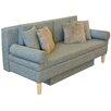 HappyBarok Scandi 3 Seater Sofa