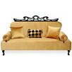 HappyBarok Artedeco 3 Seater Sofa