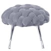 HappyBarok Berry Footstool