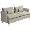 HappyBarok Floxy 3 Seater Sofa