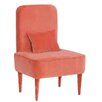 HappyBarok Pastel Side Chair