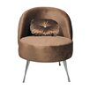 HappyBarok Glamour Side Chair