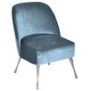 HappyBarok Polo Side Chair