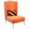 HappyBarok Dandys Wingback Chair