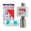 NeatIdeas 2-tlg. Wasserenthärter-Set Active 3000
