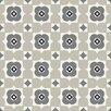 Cozz Smile Retro Floral 10m L x 53cm W Roll Wallpaper