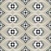 Cozz Smile Retro 10m L x 53cm W Roll Wallpaper