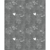 Cozz Smile Who are the Girls 10m L x 53cm W Roll Wallpaper