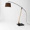 "Seed Design Archer Mega 89.4"" Floor Lamp"