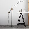 "Seed Design Planet 64.1"" Floor Lamp"