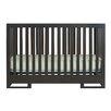Karla Dubois Baby Copenhagen 2-in-1 Convertible Crib