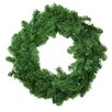 Darice Battery Operated Canadian Pine Artificial Christmas Wreath