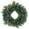 Darice Rich Mixed Pine Artificial Christmas Wreath