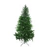 Darice 7.5' Green Balsam Fir Artificial Christmas Tree with Stand