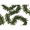 Darice Commercial Length Canadian Pine Artificial Christmas Garland